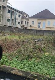 Residential Land Land for sale Chevyview Estate, chevron Lekki Lagos