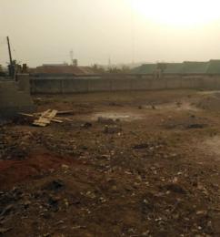 Residential Land Land for sale Wesco Estate Futa North Gate Road Akure Ondo