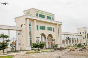 Residential Land Land for sale Opposite Nigeria Bottling Company, Asejire, Ibadan Egbeda Oyo