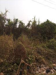 Land for sale Ifeoluwa Area & Other Places Moniya Ibadan Oyo