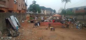 Residential Land for sale Residential Scheme Omole phase 2 Ojodu Lagos