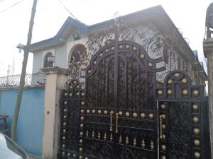 1 bedroom mini flat  Self Contain Flat / Apartment for rent Off Otu street, OGUDU ORIOKE, OGUDU, LAGOS Ogudu-Orike Ogudu Lagos