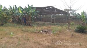 Commercial Property for sale odo ona. Odo ona Ibadan Oyo