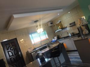 2 bedroom House for shortlet Olokuta Idi Aba Abeokuta, Ogun, Nigeria Idi Aba Abeokuta Ogun