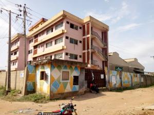 10 bedroom Factory Commercial Property for sale 12, Arimje Street Agbado Ifo Ogun