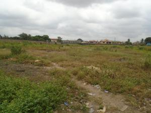 Commercial Land Land for sale Abule Taylor, Abule Egba Abule Egba Abule Egba Lagos