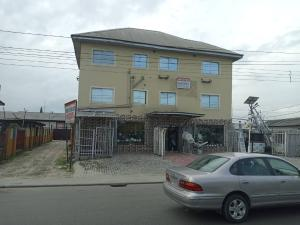 Office Space Commercial Property for sale Wogu Street Dline, Port Harcourt. D-Line Port Harcourt Rivers