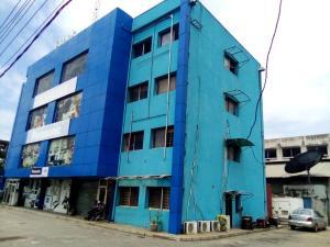 Commercial Property for sale Warehouse Road, Apapa Apapa road Apapa Lagos