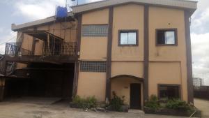 Warehouse Commercial Property for rent Wharf Road Apapa Agidingbi Ikeja Lagos