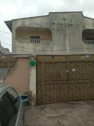 4 bedroom Semi Detached Duplex House for sale 1st Ave Festac town  Festac Amuwo Odofin Lagos
