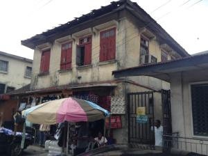 6 bedroom Detached Duplex House for sale Bonny Street Old Township Port Harcourt Rivers