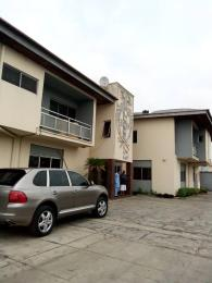 10 bedroom Factory Commercial Property for sale College road  Ogba Industrial Ogba Lagos