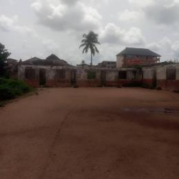 House for sale Railway line, Olaiya Osogbo Osun