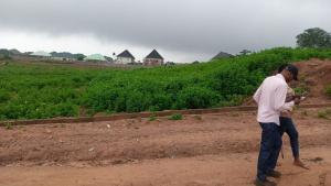 Mixed   Use Land for sale Off Pyakasa Road. Lugbe Abuja