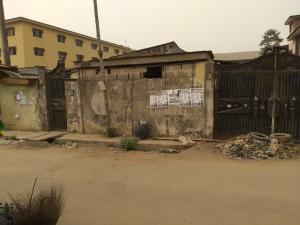 Factory Commercial Property for sale CAC close, Pipeline Bus stop, Idimu Road Egbeda Alimosho Lagos