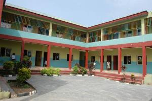 School Commercial Property for sale Akala Express, Elebu Area, Ibadan, Oyo State Akala Express Ibadan Oyo