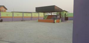 Factory for sale Dopemu Area Lagos Abeokuta Road Dopemu Agege Lagos