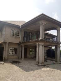 3 bedroom Flat / Apartment for rent OFF LAGOON ESTATE OGUDU ORIOKE OGUDU, LAGOS Ogudu-Orike Ogudu Lagos