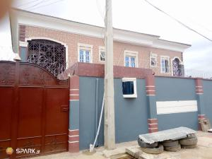 2 bedroom Flat / Apartment for rent Egbeyemi Close Abule Egba Lagos