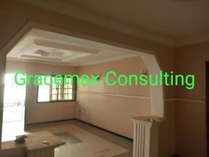 3 bedroom Semi Detached Bungalow House for rent Zionist Estate Akala Express Ibadan Oyo
