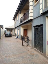2 bedroom Blocks of Flats for sale Agbado Crossing Alagbado Abule Egba Lagos
