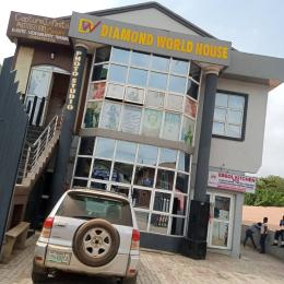3 bedroom Office Space Commercial Property for rent Challenge area Ibadan Oyo