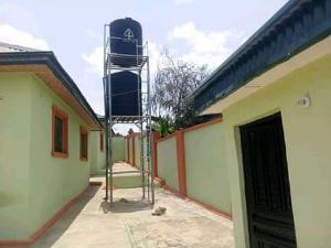 1 bedroom mini flat  Mini flat Flat / Apartment for rent Behind 1st Laurel hotel Soka Ibadan Oyo