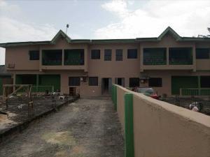 3 bedroom Blocks of Flats for sale Treasure Estate, Sangotedo Sangotedo Ajah Lagos