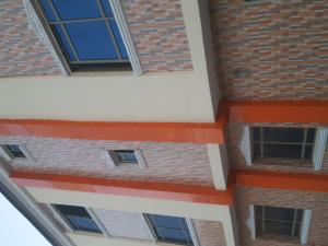 3 bedroom Shared Apartment Flat / Apartment for shortlet 30, Ezekiel street off toyin street  Toyin street Ikeja Lagos