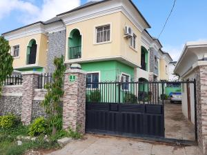 2 bedroom Mini flat Flat / Apartment for rent No.1 Gilbert Nwanna crescent Abuja  Kubwa Abuja