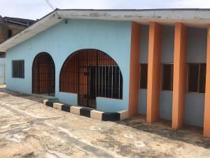 4 bedroom House for sale Kuola Akala Express Ibadan Oyo