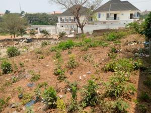 Residential Land Land for sale Aerodrome GRA Phase I Samonda Ibadan Oyo