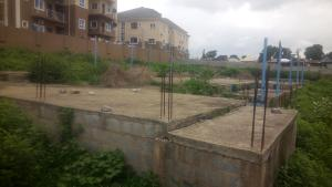 Residential Land Land for sale Kado, Lifecamp Kado Abuja