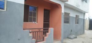 1 bedroom mini flat  Flat / Apartment for rent Octane Filling Station Akala Expressway Ibadan Akala Express Ibadan Oyo