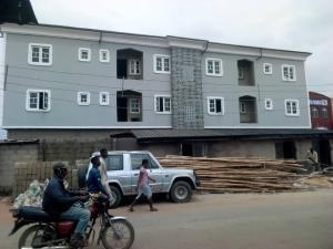 1 bedroom mini flat  Blocks of Flats House for rent Mafoluku Oshodi Lagos