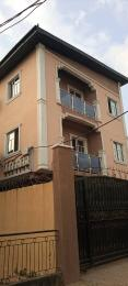 1 bedroom mini flat  Blocks of Flats House for rent Onipanu Shomolu Lagos