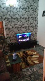 1 bedroom mini flat  Studio Apartment Flat / Apartment for shortlet Patrick yakowa Street  Katampe Ext Abuja