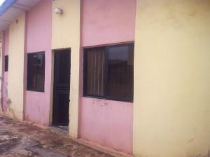 1 bedroom mini flat  House for rent Durojaiye crescent Otun akute Ifo Ifo Ogun