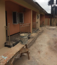 1 bedroom mini flat  Self Contain Flat / Apartment for rent AT ERIADIAUWA STREET OFF SAPELE ROAD, BENIN CITY Central Edo