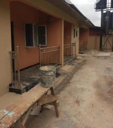 1 bedroom mini flat  Self Contain Flat / Apartment for rent At Eriadiauwa Street Off Sapele Road, Benin City Central Edo