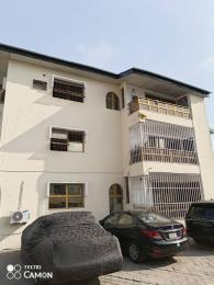 1 bedroom mini flat  Mini flat Flat / Apartment for rent Behind Zenith Bank Head Office Saka Tinubu Victoria Island Lagos