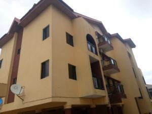 Mini flat Flat / Apartment for rent Alpha Beach Road Off Lekki-Epe Expressway Ajah Lagos