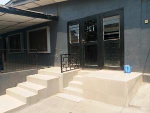 1 bedroom mini flat  Office Space Commercial Property for rent Mobil Area Ring Rd Ibadan Oyo