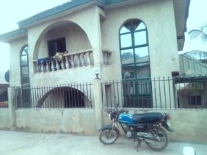 1 bedroom mini flat  Mini flat Flat / Apartment for rent Ologuneru  Eleyele Ibadan Oyo