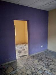 1 bedroom mini flat  Mini flat Flat / Apartment for rent Ope Oluwa bus stop, Isawo Road, Agric, Ikorodu Isawo Ikorodu Lagos