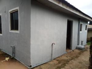 1 bedroom mini flat  Terraced Bungalow House for rent Plot 7, Unity Road By Soj Avenue Gloryland Estate Ibafo Obafemi Owode Ogun
