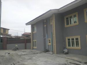 1 bedroom mini flat  Mini flat Flat / Apartment for rent A room and parlour self contained at Academy ayepe , Iwo road Ibadan Iwo Rd Ibadan Oyo