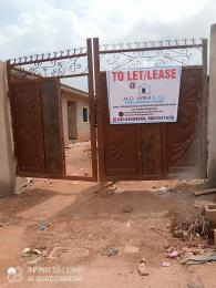 1 bedroom mini flat  Mini flat Flat / Apartment for rent Diamond Estate Trailer Pack After Life Forth International School Apete Ido Oyo