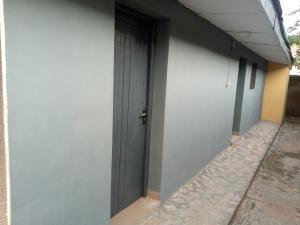 1 bedroom mini flat  Mini flat Flat / Apartment for rent Ademiluyi Close Kogi Bodija Ibadan Oyo