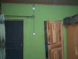 1 bedroom mini flat  Detached Bungalow House for rent No 13 odulesi street off bariga road Shomolu Lagos Shomolu Shomolu Lagos